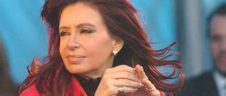 Cristina Fernández inicia hoy una nueva gira