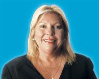 Candidatos a Presidente 2007: Elisa Carrió
