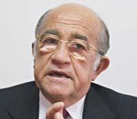 Romero Feris no se amilana