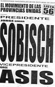 Boleta Sobisch 2007 2