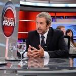 Kirchner lanzó la Concertación, pero evitó las candidaturas