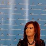 Entrevista completa al presidente Kichner