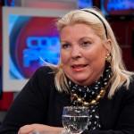 La pelea por el ballottage porteño vuelve a cruzar a Kirchner y Carrió