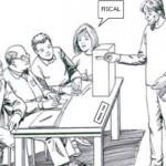 Manual para fiscales de mesa