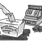 Proyectando la Reforma Política: Financiamiento de Campaña