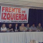 Frente de Izquierda por Javier Tejerizo