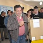 Beder Herrera es reelecto gobernador de La Rioja