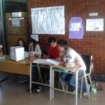 Manuales de capacitación para las autoridades de mesa en las elecciones 2011