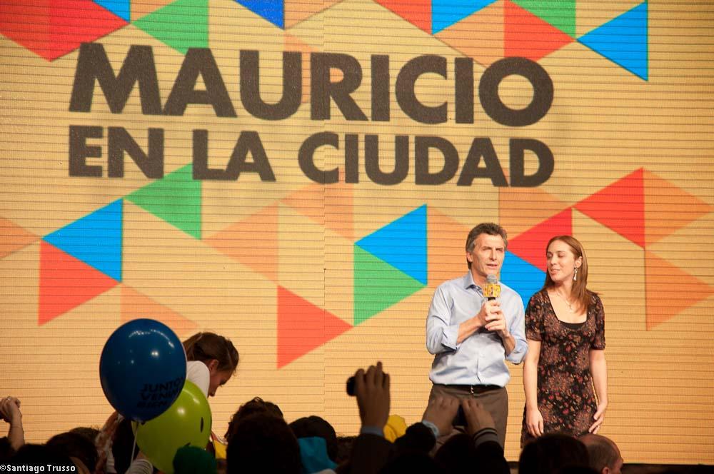 Resultado de imagen para elecciones de la ciudad de buenos aires 2011