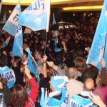 No ganamos, no perdimos… diálogos militantes