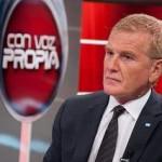 Alfonsín y De Narváez denuncian dificultades en la entrega de espacios publicitarios