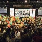 Fotos: Macri reelecto jefe de Gobierno de la Ciudad de Buenos Aires