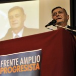 El FAP presentó su bloque interparlamentario