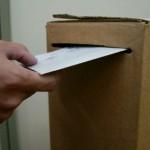 La Justicia Electoral repartirá las boletas para las elecciones primarias