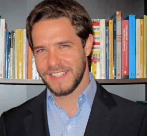 Augusto Reina, consultor político y director de Doserre