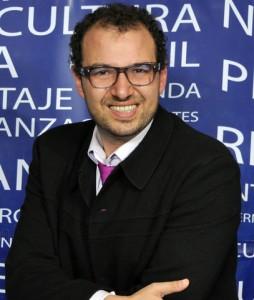 """Roberto Trad, co autor del libro """"El Arte de la Guerra Electoral"""""""