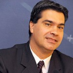 Capitanich fue reelecto Gobernador de Chaco