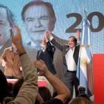 """UDESO: Candidatos a gobernadores """"provincializan"""" sus campañas"""