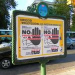 El efecto reductor de la Reforma: Candidaturas Presidenciales