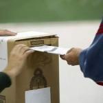 Sigá las elecciones en vivo