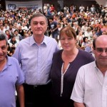 Primer Encuentro Regional del FAP en Tucumán
