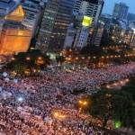 #8N: ¿Contra-democracia o contra la democracia?