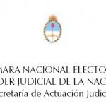 Informan la cantidad mínima de afiliados que necesitan los partidos políticos para mantener su personería