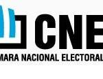 Elecciones 2013: INFORME SOBRE LA JUSTICIA NACIONAL ELECTORAL