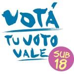Salta Voto Joven: 22 mil jóvenes habilitados para votar en las PASO