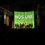 Análisis por Mario Cafiero del debate televisivo de los candidatos de UNEN