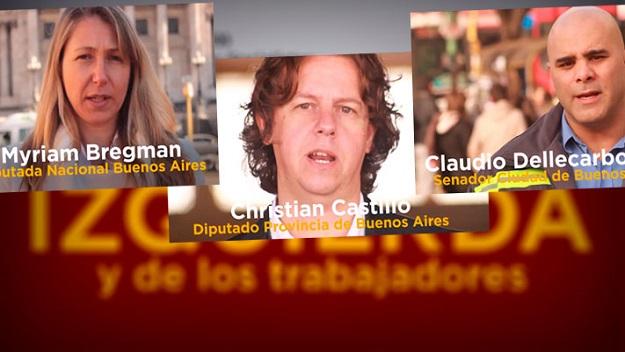 EL FIT EN CAMPAÑA: PROPUESTAS Y CRÍTICAS