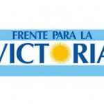 Mendoza: Nueva estrategia del FpV mendocino