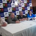 Jujuy: Unión Popular apoyará al Frente Renovador en 2015