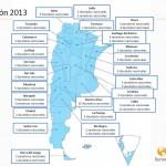 Lo que hay que saber de las eleciones legislativas 2013