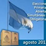 PASO 2013: Que hacer si no votaste