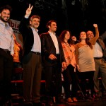 Alternativa Popular: Se presentó la lista colectora del Fpv en la Ciudad de Buenos Aires