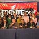 El Frente de Izquierda relanzó su campaña y presentó nuevos spots