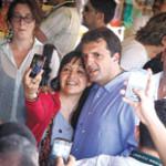 Buenos Aires: Massa lanzó nuevo spot y una aplicación para smartphones
