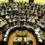 Renovación en el Congreso: Senadores electos prestaron juramento para asumir sus cargos el 10 de diciembre