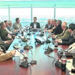 Buenos Aires: Aumenta el apoyo de intendentes oficialistas al Frente Renovador