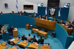 Legislatura Rio Negro