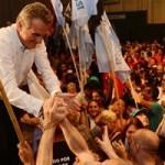 Rossi lanza su campaña presidencial por el FpV