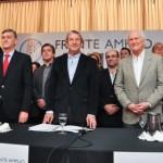 Síntesis electoral de la semana: UNEN busca volver a la pelea presidencial