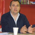 """""""El sistema electoral no puede ser permeable a la narcopolítica"""""""