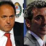 FpV: Interna polarizada entre Scioli y Randazzo hacia 2015