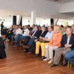 La UCR ratificó que no realizará alianzas por fuera de UNEN a nivel nacional y Carrió dejó el espacio