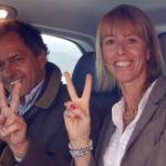 García Larraburu: Desde hace tiempo sostengo que Daniel Scioli será el próximo presidente de la Argentina