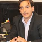 """Galmarini: """"Massa será presidente en la primera vuelta"""""""