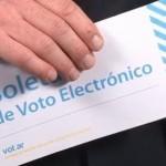 Ciudad de Buenos Aires: La Justicia dio luz verde a la Boleta Única Electrónica