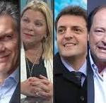Síntesis de noticias: avances en una posible coalición opositora